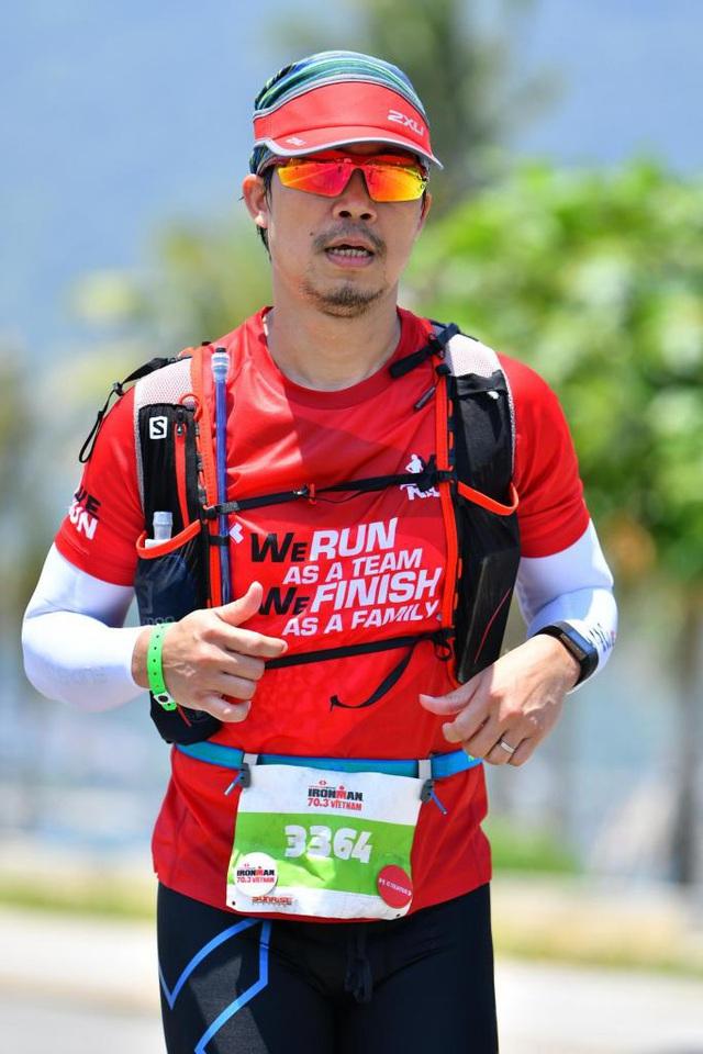 Lãnh đạo Techcombank: Lấy Marathon làm cảm hứng để Vượt Trội Hơn Mỗi Ngày - Ảnh 2.