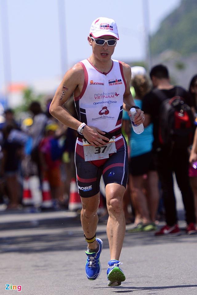 Lãnh đạo Techcombank: Lấy Marathon làm cảm hứng để Vượt Trội Hơn Mỗi Ngày - Ảnh 3.