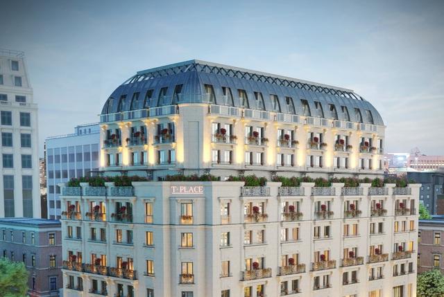 Ba giá trị đắt giá của dự án T-Place ở trung tâm Hoàn Kiếm - Ảnh 1.
