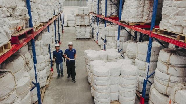 Doanh thu của Siam Brothers Việt Nam tăng mạnh trong quý 1 - Ảnh 1.