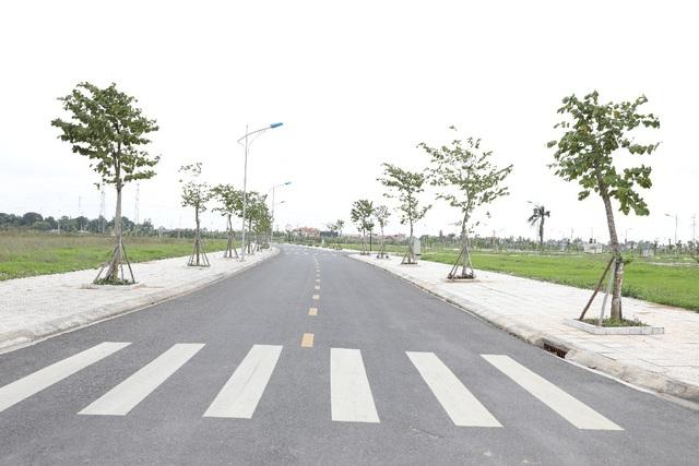 Hoàng Lan – Phân khu trung tâm của KĐT Seoul Ecohome - Ảnh 1.