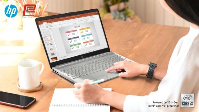 """Laptop """"giá sinh viên"""" mà vẫn chuẩn nét trong từng trải nghiệm - Ảnh 2."""