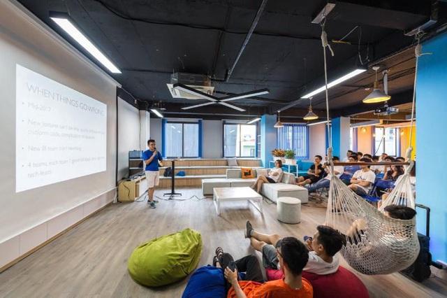 CTO OpenCommerce Group: 3 yếu tố giúp Fresher trở thành TechLead trong 2 năm - Ảnh 1.