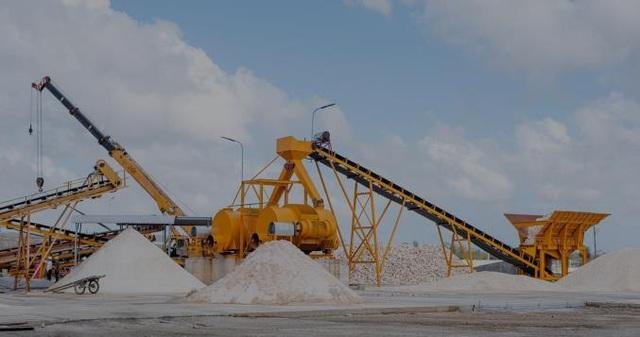 Doanh nghiệp Việt tiên phong trong sản xuất bột đá thạch anh VBStone - Ảnh 1.