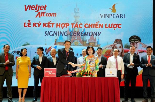 Bay Vietjet từ muôn nơi về Phú Quốc - Ảnh 2.