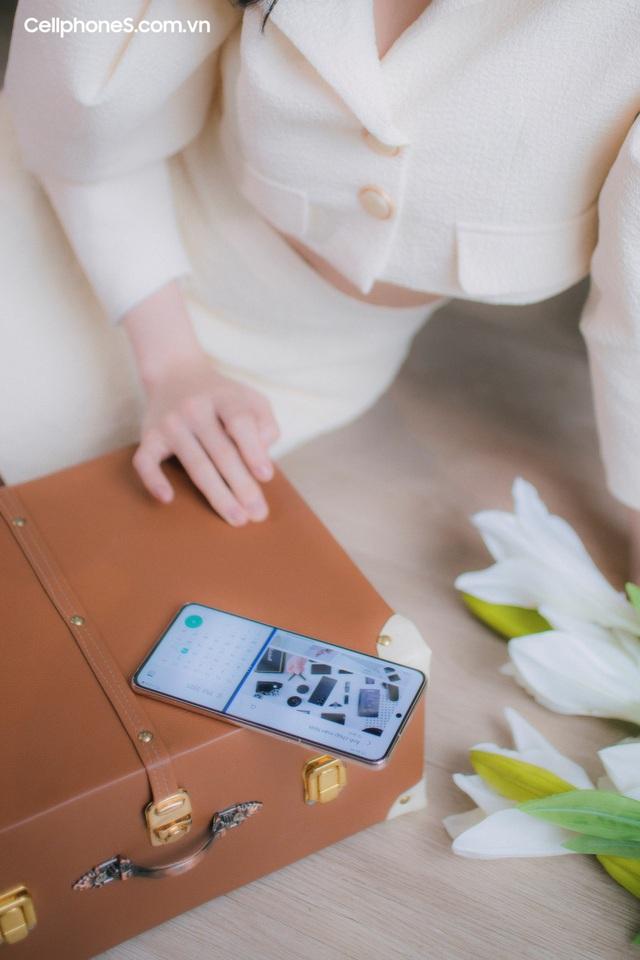 CellphoneS mở bán phiên bản 256Gb cho Galaxy S21+ & Ultra, giá chỉ hơn 19 triệu - Ảnh 3.