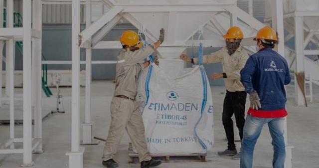 VBStone: Hành trình trở thành doanh nghiệp hàng đầu trong sản xuất bột đá thạch anh - Ảnh 2.