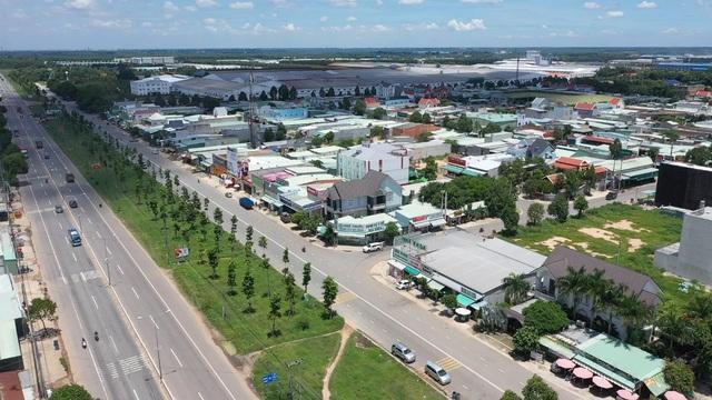 Dòng tiền đầu tư đổ mạnh vào khu đô thị phức hợp - Ảnh 2.