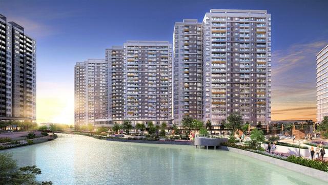 Mizuki Park: miền xanh hạnh phúc tại Nam Sài Gòn - Ảnh 3.