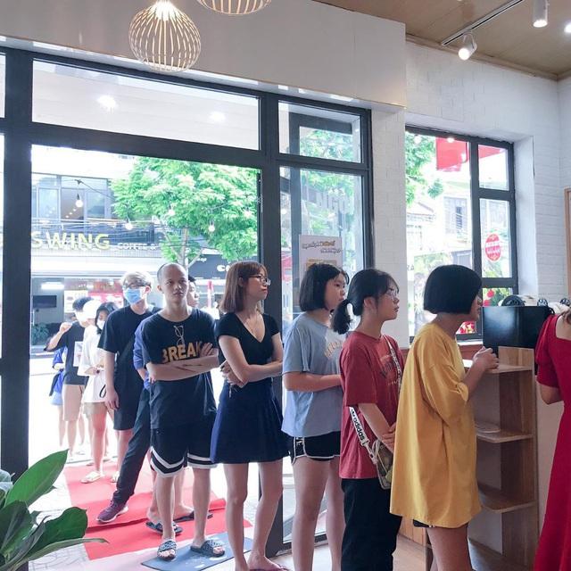 Thương Hiệu Bánh Mì Dân Tổ Đình Đám mở thêm mô hình, sau 1 tháng đã có 18 cửa hàng mini trên toàn quốc ! - Ảnh 3.
