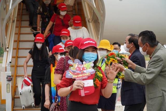 Bay Vietjet từ muôn nơi về Phú Quốc - Ảnh 4.