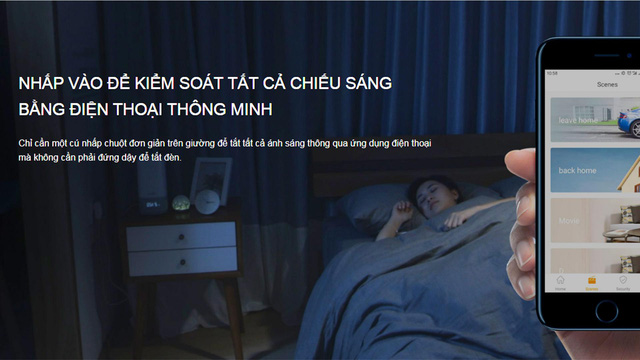 DSS Việt Nam phân phối chính thức sản phẩm Orvibo - Ảnh 4.