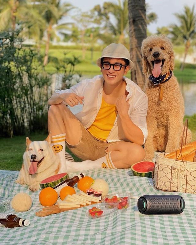 Mạng xã hội đầu hè được tưới mát khi các travel blogger rục rịch check-in du lịch - ảnh 6
