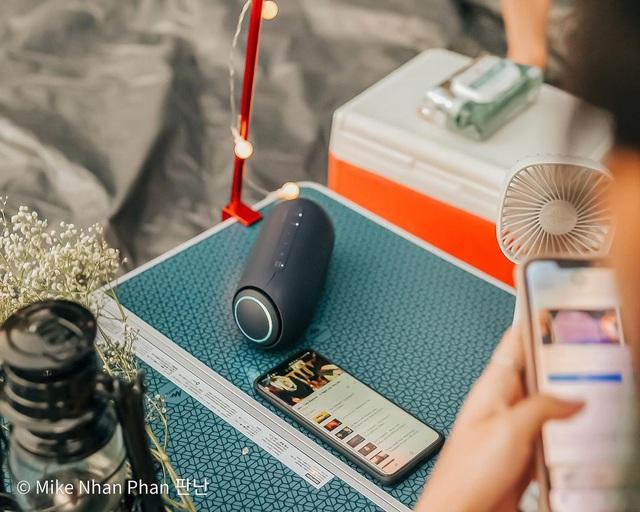 Mạng xã hội đầu hè được tưới mát khi các travel blogger rục rịch check-in du lịch - ảnh 9