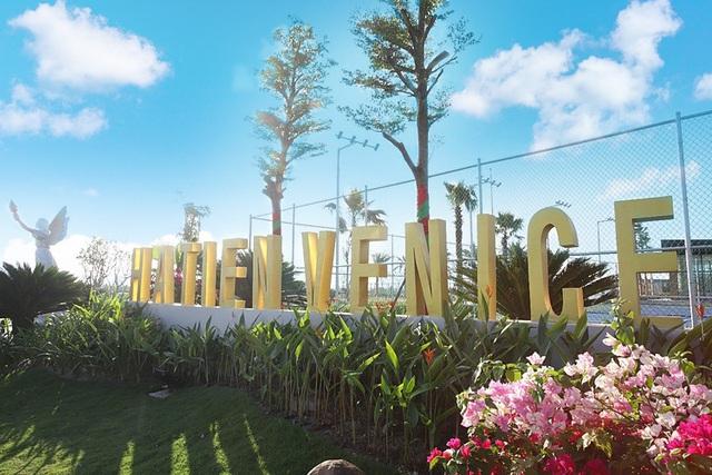 Ha Tien Venice Villas dự kiến bàn giao toàn bộ sổ đỏ trong năm 2021 - Ảnh 9.