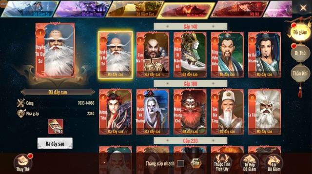 Thiên Long Kỳ Hiệp - game kiếm hiệp chính tông dựa trên tác phẩm Thiên Long Bát Bộ của Kim Dung sắp được VGP mang về Việt Nam - Ảnh 6.