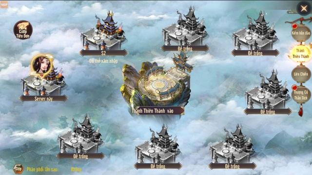 Thiên Long Kỳ Hiệp - game kiếm hiệp chính tông dựa trên tác phẩm Thiên Long Bát Bộ của Kim Dung sắp được VGP mang về Việt Nam - Ảnh 9.
