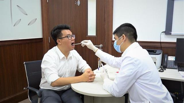 Vinmec đi đầu áp dụng công nghệ xét nghiệm gen tầm soát nguy cơ tiểu đường tuýp 2 - Ảnh 1.
