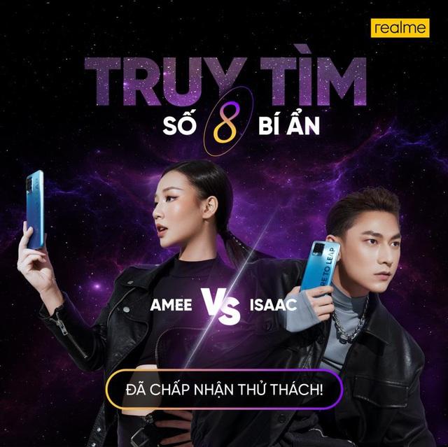 """""""Rỉ tai"""" nhau về con số 8, netizen Việt """"rần rần"""" vì cuộc Truy tìm số 8 bí ẩn trúng giải siêu to - ảnh 1"""