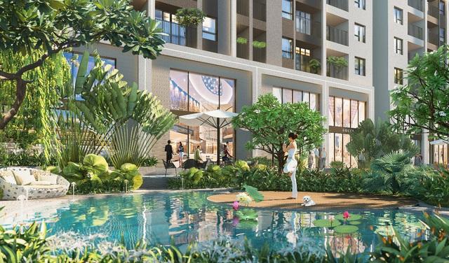 """95% căn hộ đã """"có chủ"""" – Sức hút mãnh liệt của dự án Feliz Homes - Ảnh 2."""