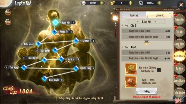 Thiên Long Kỳ Hiệp - game kiếm hiệp chính tông dựa trên tác phẩm Thiên Long Bát Bộ của Kim Dung sắp được VGP mang về Việt Nam - Ảnh 5.
