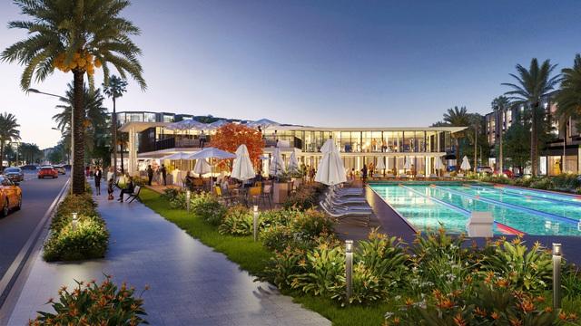Uy tín của chủ đầu tư đảm bảo cho sự tăng trưởng của Khu đô thị Diamond City - Ảnh 3.