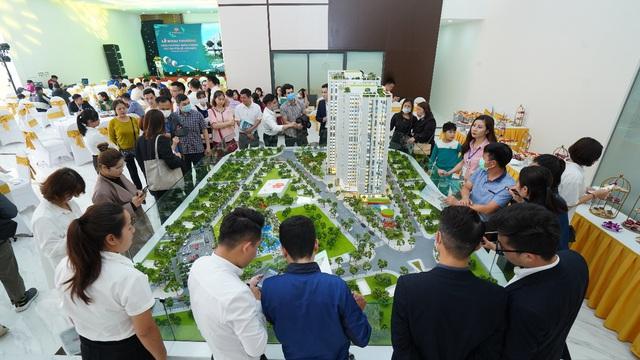 """95% căn hộ đã """"có chủ"""" – Sức hút mãnh liệt của dự án Feliz Homes - Ảnh 3."""