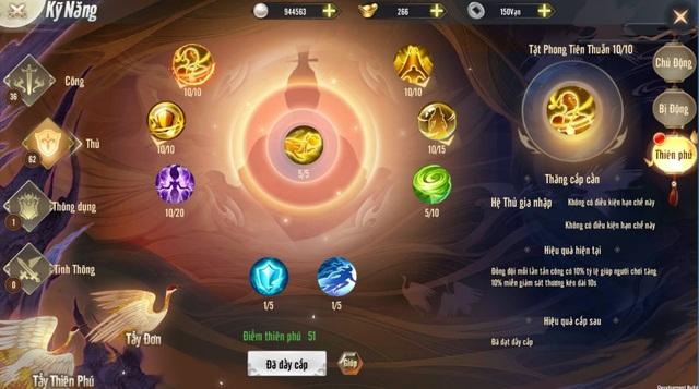 Thiên Long Kỳ Hiệp - game kiếm hiệp chính tông dựa trên tác phẩm Thiên Long Bát Bộ của Kim Dung sắp được VGP mang về Việt Nam - Ảnh 7.