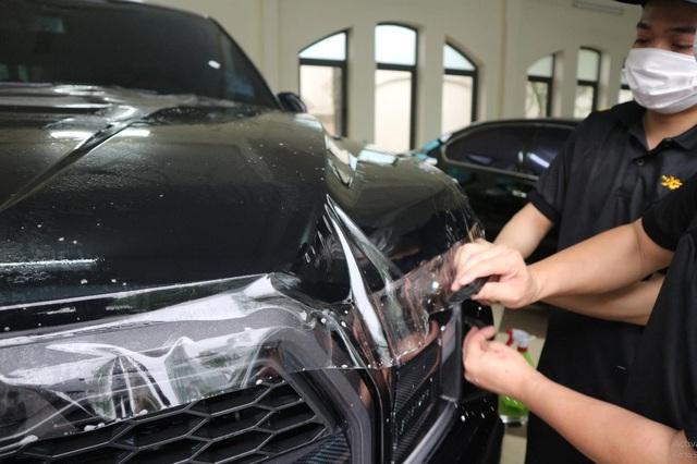 Xpel PPF chính thức đổ bộ vào thị trường dịch vụ chăm sóc xe hơi tại Việt Nam - Ảnh 1.