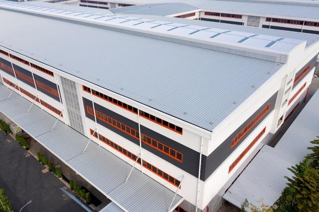 Xây dựng nhà xưởng dịch vụ có tầng: Khó hay dễ - Ảnh 1.