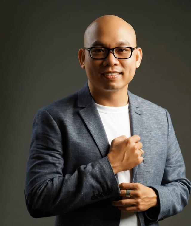 Andy Huỳnh Ngọc Minh - Lấy văn hóa làm nền tảng phát triển - Ảnh 1.