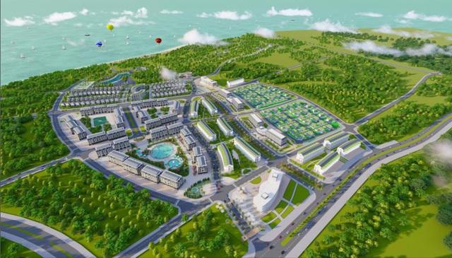 Khải Hoàn Land đi theo mô hình phát triển bền vững - Ảnh 1.