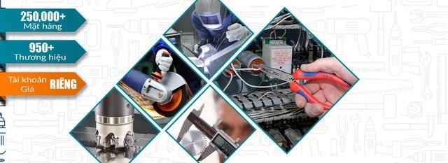 Cơ hội hợp tác cho doanh nghiệp thương mại ngành thiết bị công nghiệp - Ảnh 1.