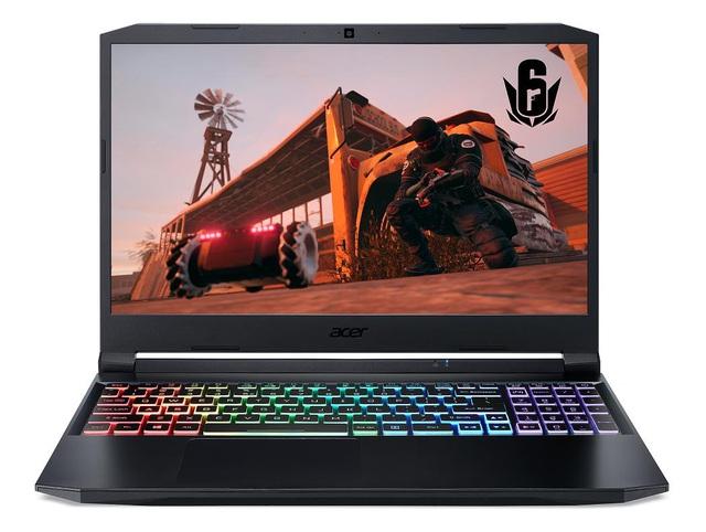 Acer nâng cấp laptop gaming Nitro 5 với diện mạo mới, sử dụng vi xử lý Intel Core thế hệ thứ 11 - Ảnh 2.