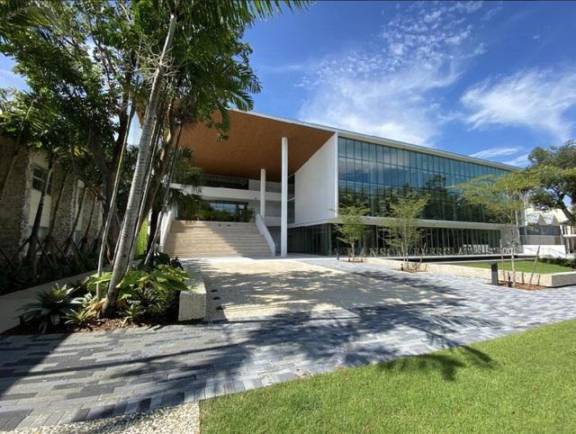 5 trường phổ thông danh giá hàng đầu Hoa Kỳ, một trường sắp mở cơ sở tại Việt Nam - Ảnh 1.