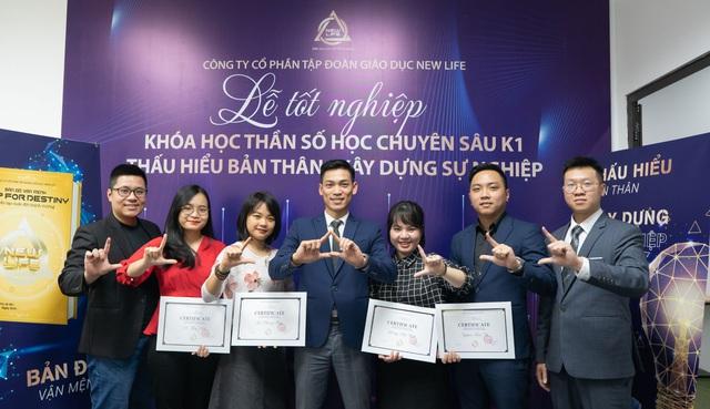Master Coach Lâm Bùi: Ươm mầm thành công bằng sự sẻ chia - Ảnh 1.