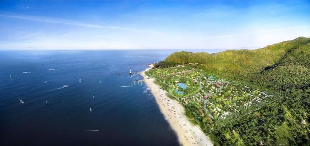 Nắm bắt được thị trường bất động sản ven đô, Vakaland khẳng định vị thế qua hàng loạt dự án mới - Ảnh 2.