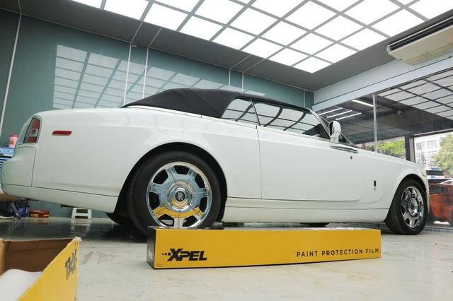 Xpel PPF chính thức đổ bộ vào thị trường dịch vụ chăm sóc xe hơi tại Việt Nam - Ảnh 2.