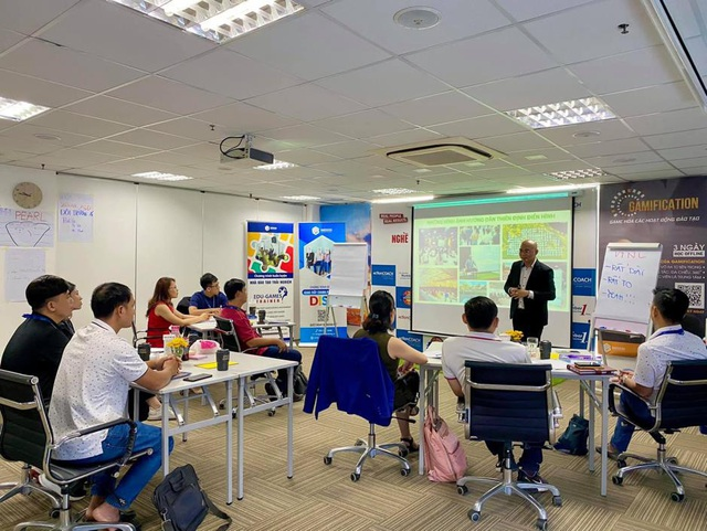 Andy Huỳnh Ngọc Minh - Lấy văn hóa làm nền tảng phát triển - Ảnh 3.