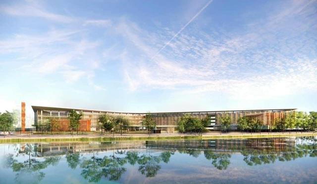 5 trường phổ thông danh giá hàng đầu Hoa Kỳ, một trường sắp mở cơ sở tại Việt Nam - Ảnh 3.