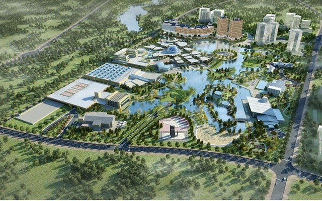Nắm bắt được thị trường bất động sản ven đô, Vakaland khẳng định vị thế qua hàng loạt dự án mới - Ảnh 4.