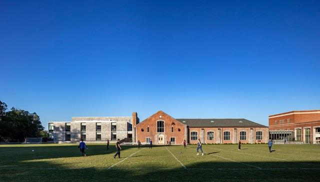 5 trường phổ thông danh giá hàng đầu Hoa Kỳ, một trường sắp mở cơ sở tại Việt Nam - Ảnh 4.
