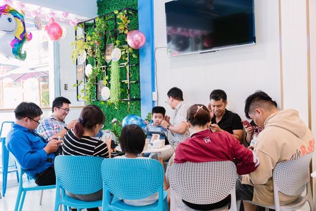 Gây sốt giới trẻ hè 2021, bí quyết của Sữa Chua Trân Châu Hạ Long nằm ở đâu? - Ảnh 4.