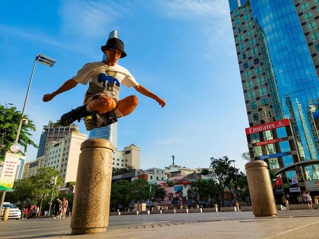 Là người thích bay nhảy, tôi đã tìm thấy smartphone chân ái dành cho mình như thế nào? - ảnh 6