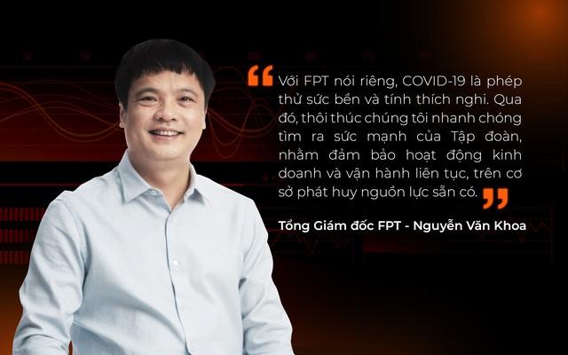 Dấu ấn quản trị của đội ngũ lãnh đạo trẻ FPT - Ảnh 1.