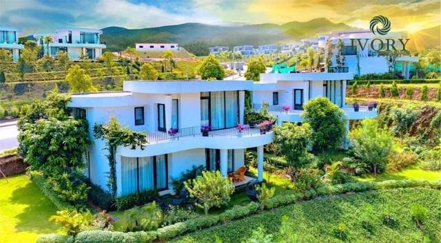 Nắm bắt được thị trường bất động sản ven đô, Vakaland khẳng định vị thế qua hàng loạt dự án mới - Ảnh 1.