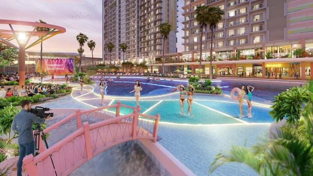 Aria Đà Nẵng Hotel & Resort - Làn gió mới cho BĐS nghỉ dưỡng Đà Nẵng - Ảnh 1.