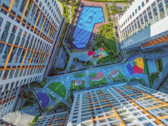 """""""Săn"""" căn hộ hàng hiếm 40 triệu/m2 khu Nam Sài Gòn - Ảnh 1."""