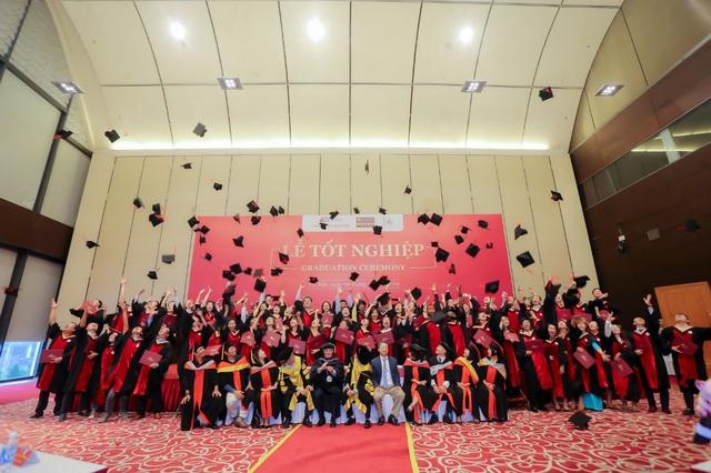 Đại học FPT chi hơn 1 tỷ đồng học bổng thạc sĩ ngành phần mềm - Ảnh 1.