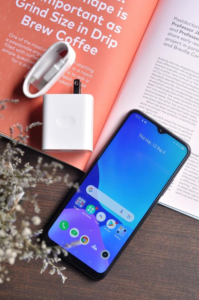 Smartphone cho Gen Z thích sống trội ở phân khúc tầm trung: realme C25 nâng tầm sống trội, bền bỉ chất riêng cùng loạt hiệu năng mạnh mẽ - Ảnh 1.